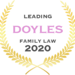 Leading Doyles Family Law 2020